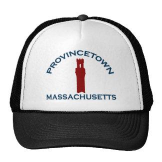 Provincetown Lighthouse Design Hats