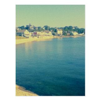 Provincetown, MA Postcard