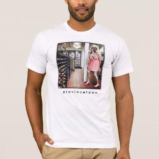 Provincetown MA T Shirt 2015