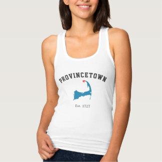Provincetown Massachusetts Razorback shirt