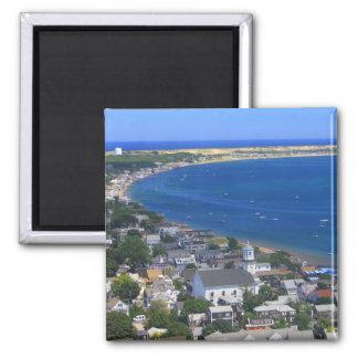 Provincetown Monument View Truro Magnet