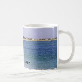 Provincetown Seascape Coffee Mug