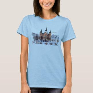 Provo Utah City Center Temple T-Shirt