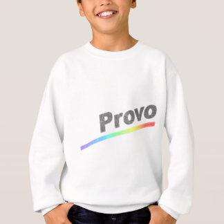 Provo Utah Sweatshirt