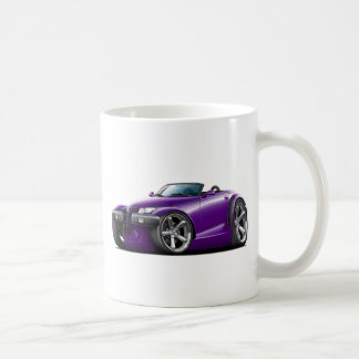 Prowler Purple Car Coffee Mug