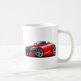 Prowler Red Car Coffee Mug
