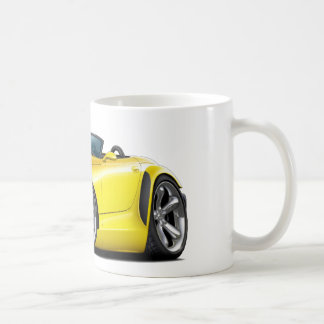 Prowler Yellow Car Coffee Mug
