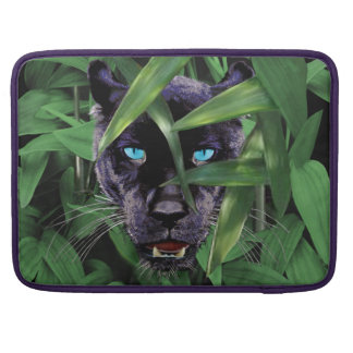PROWLING PANTHER SLEEVE FOR MacBook PRO