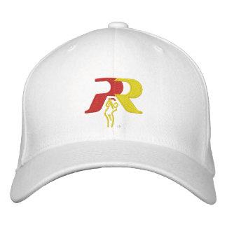 PR's White Golf Hat
