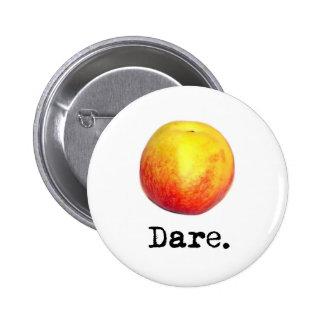 prufrock. 2 inch round button