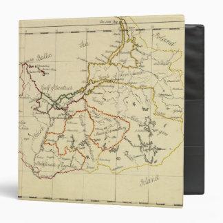 Prussia 3 binders