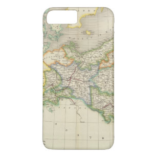 Prussia and Poland Case-Mate iPhone Case