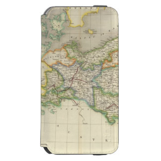 Prussia and Poland Incipio Watson™ iPhone 6 Wallet Case