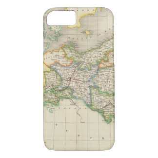 Prussia and Poland iPhone 7 Case