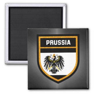Prussia Flag Magnet