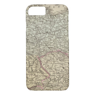 Prussia, German States iPhone 7 Case