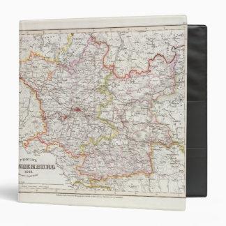 Prussia, Germany,  Poland Vinyl Binders