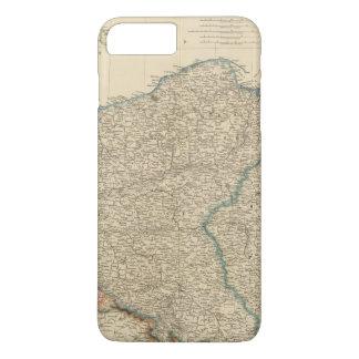 Prussia, Poland iPhone 7 Plus Case