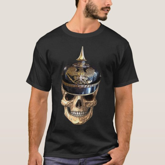 prussian skull T-Shirt