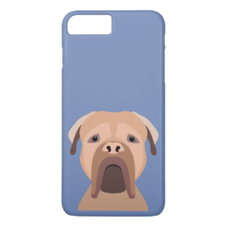 ps073 dog iPhone 8 plus/7 plus case