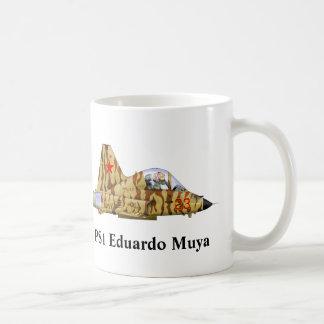PS1 Eduardo Muya mug