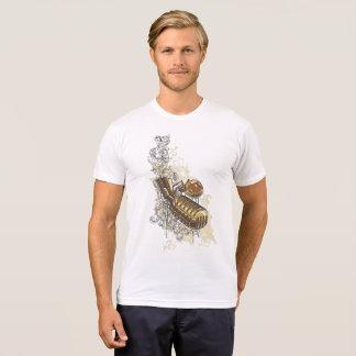 ps229 cool mic T-Shirt