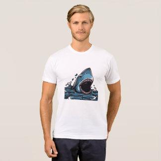 ps241 cool shark T-Shirt