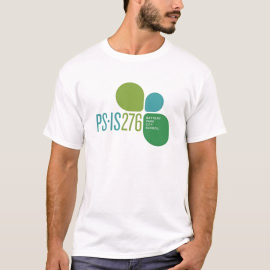 PS/IS 276 T-Shirt