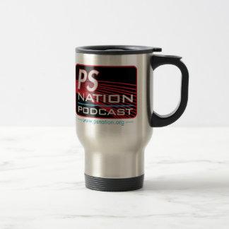 PS Nation Travel Mug