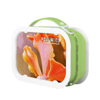 Psalm 103 Praise The Lord, My Soul Lunch Box