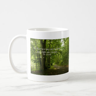 Psalm 119:105 Thy word is a lamp unto my feet Coffee Mug