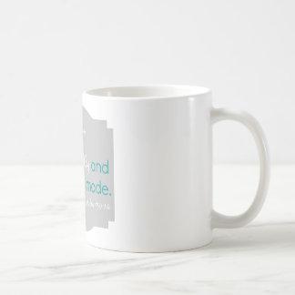 Psalm 139:14  Fearfully and Wonderfully Made Coffee Mug