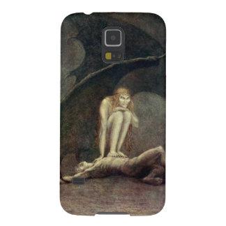 Psalm 143 Verse 3 Galaxy S5 Case