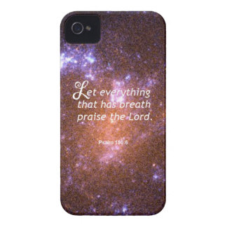 Psalm 150 6 Case-Mate iPhone 4 cases