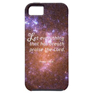 Psalm 150 6 iPhone 5 covers