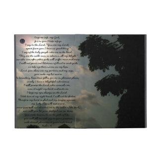 Psalm 16 iPad Mini Case