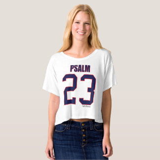 Psalm 23 Shepherd T-shirt