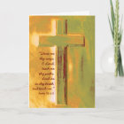 Psalm 25 Doctor of Ministry Card