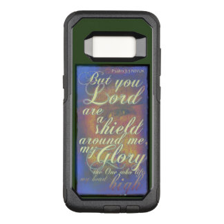 Psalm 3:3 OtterBox Samsung Galaxy S8 Case