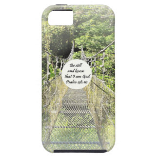 Psalm 46: 10 iPhone 5 covers