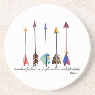 Psalm 91 Arrow Coaster