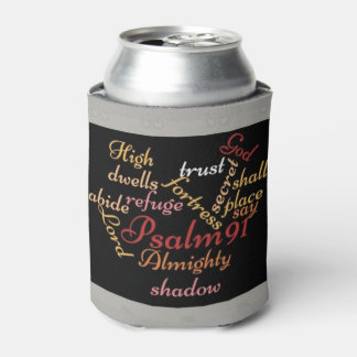 Psalm 91 can cooler