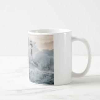 Psalms 46:10 coffee mug