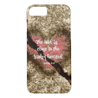 Psalms Bible Verse iPhone 8/7 Case