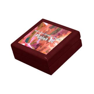 Psalms chapter 84 gift box