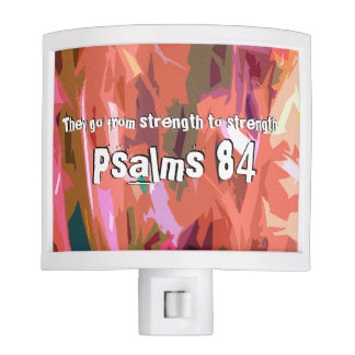 Psalms chapter 84 nite lites