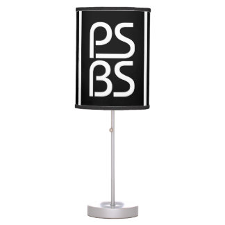 PSBS - Table Lamp