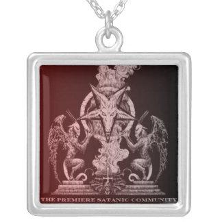 PSC Logo Necklace
