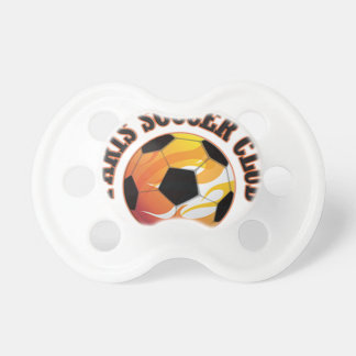 PSC Swag Pacifier