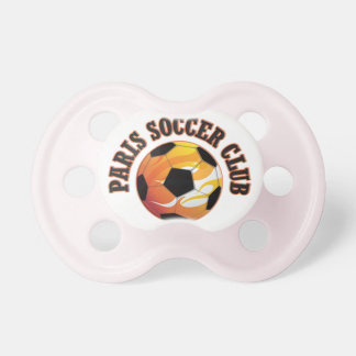 PSC Swag Pacifiers